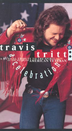Travis Tritt: A Celebration - A Musical Tribute to the Spirit of Disabled American Veterans