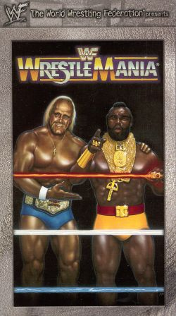 WWF: Wrestlemania I