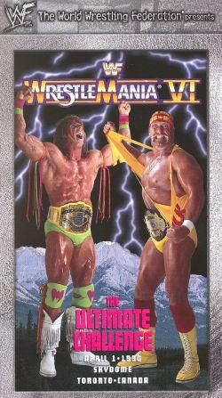 WWF: Wrestlemania VI