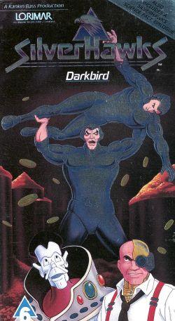 SilverHawks: Darkbird