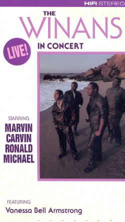 The Winans: Live in Concert