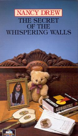 Nancy Drew: Secret of the Whispering Walls