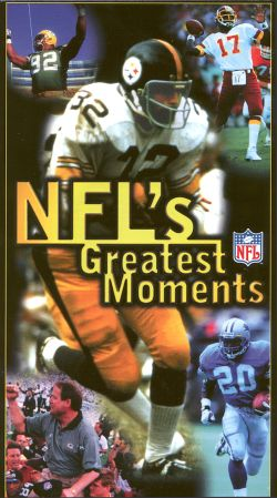 NFL's Greatest Moments of the Last 25 Years