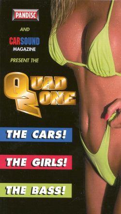 Quad Zone