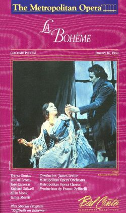La Bohème (The Metropolitan Opera)