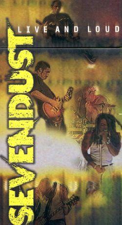 Sevendust: Live and Loud