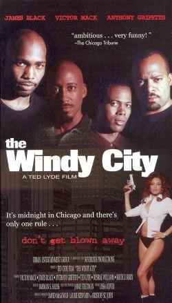 The Windy City