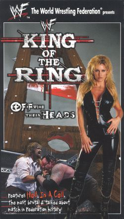 WWF: King of the Ring '98