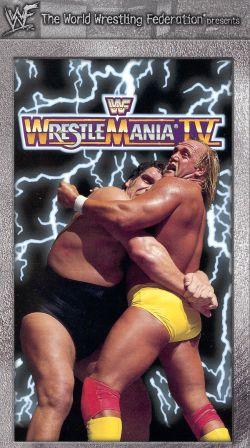 WWF: Wrestlemania IV
