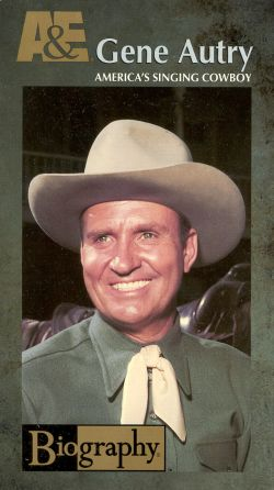 Biography: Gene Autry - America's Singing Cowboy