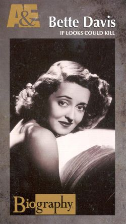 biography bette davis if looks could kill synopsis
