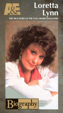 Biography: Loretta Lynn
