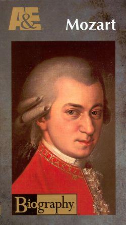 Biography: Mozart