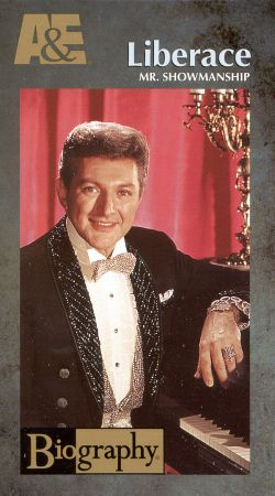 Biography: Liberace - Mr. Showmanship