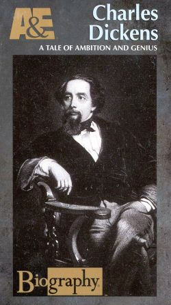 Biography: Charles Dickens - A Tale of Ambition and Genius