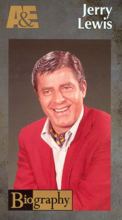 Biography: Jerry Lewis