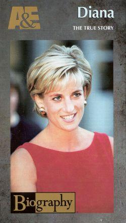 Biography: Diana - The True Story
