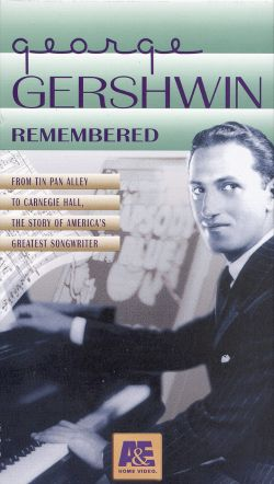 George Gershwin Remembered