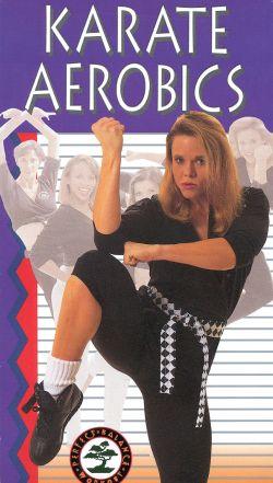 Karate Aerobics