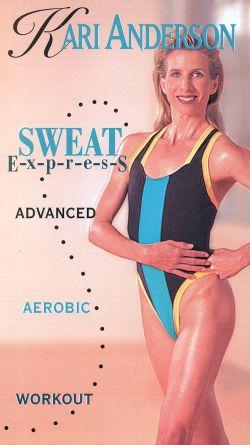 Kari Anderson: Sweat Express