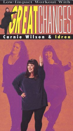 Carnie Wilson & Idrea: Great Changes - Low Impact Workout