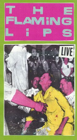 The Flaming Lips: Live