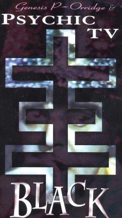 Psychic TV: Black