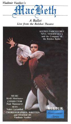 Macbeth - A Ballet