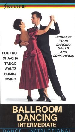 Ballroom Dancing: Intermediate