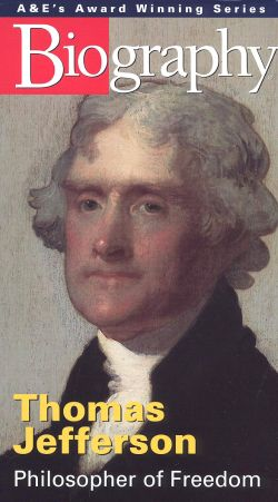 Biography: Thomas Jefferson - Philosopher of Freedom