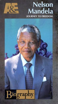 a review of the film nelson mandela journey to freedom
