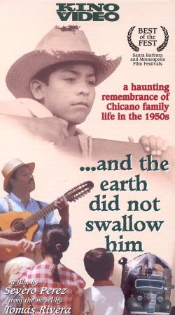 And The Earth Did Not Swallow Him Movie 29