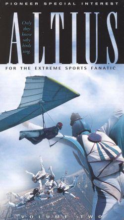 Altius: On Air Extreme Sports 2