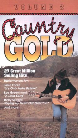 Country Gold, Vol. 2