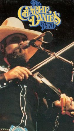 The Charlie Daniels Band: The Saratoga Concert