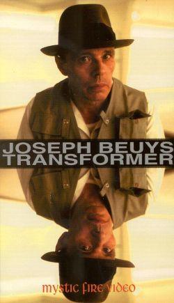 Joseph Beuys: Transformer (1979)