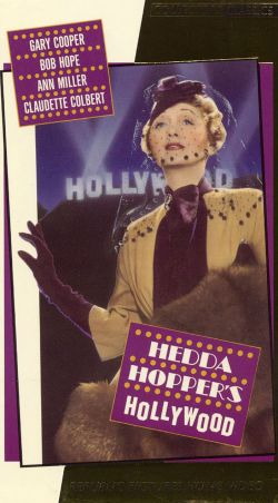 Hedda Hopper's Hollywood