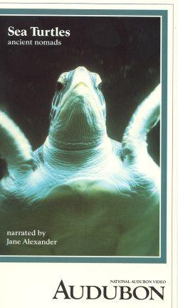Audubon Video: Sea Turtles: Ancient Nomads