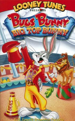 Big Top Bunny