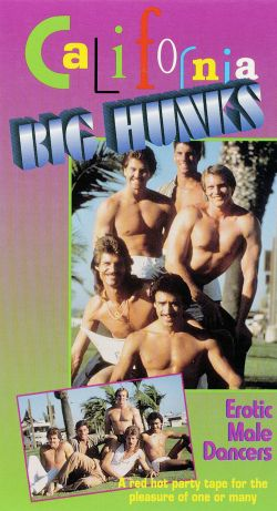 California Big Hunks
