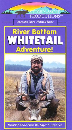 River Bottom Whitetail Adventure