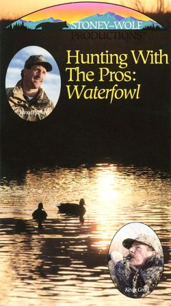 Hunting with the Pros: Waterfowl
