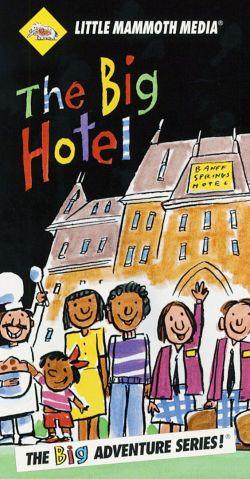 The Big Hotel (1999)