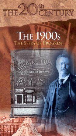 20th Century: 1900s