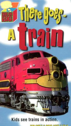 There Goes a Train (1994)