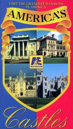 America's Castles: Premiere