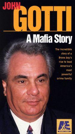Biography: John Gotti