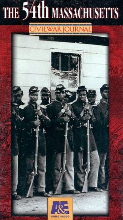 Civil War Journal: The 54th Massachusetts