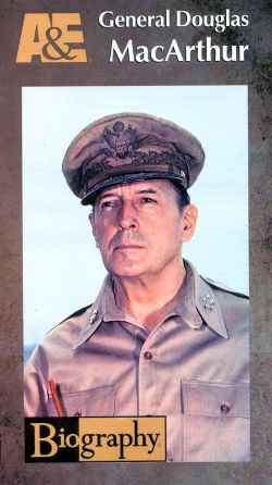 a biography of douglas macarthur an american soldier