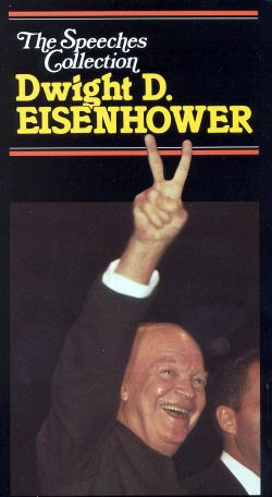 The Speeches of Dwight D. Eisenhower